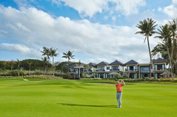 Bali National Hole 18 GolferCopy