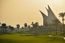 Dubai 9th Hole