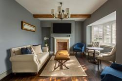 Copy of Cottage Suite. Lounge
