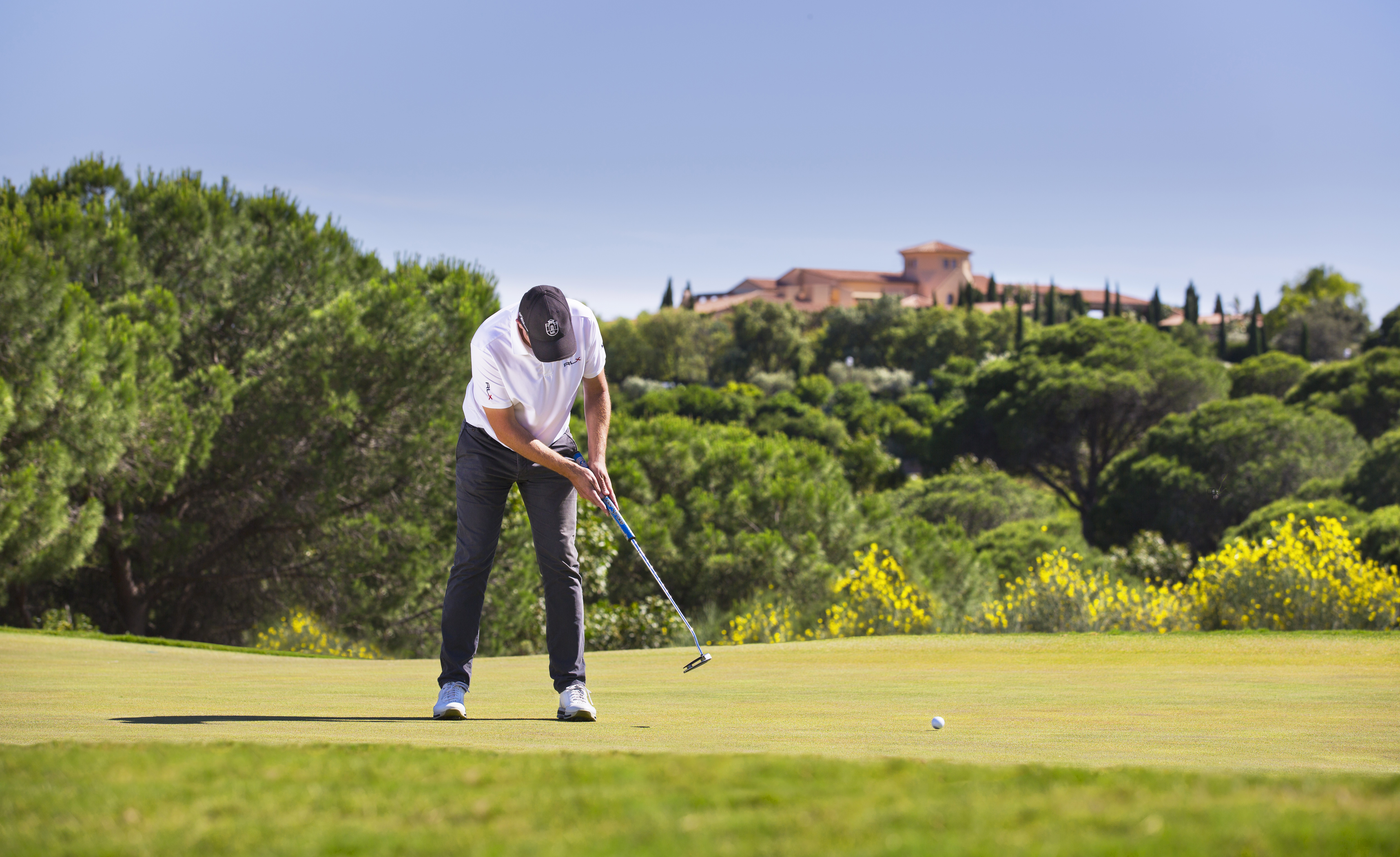 Golf & CH