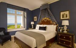 Copy of The Norman Suite Bedroom