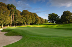 Mount Juliet 2019 10 green to tee 0985