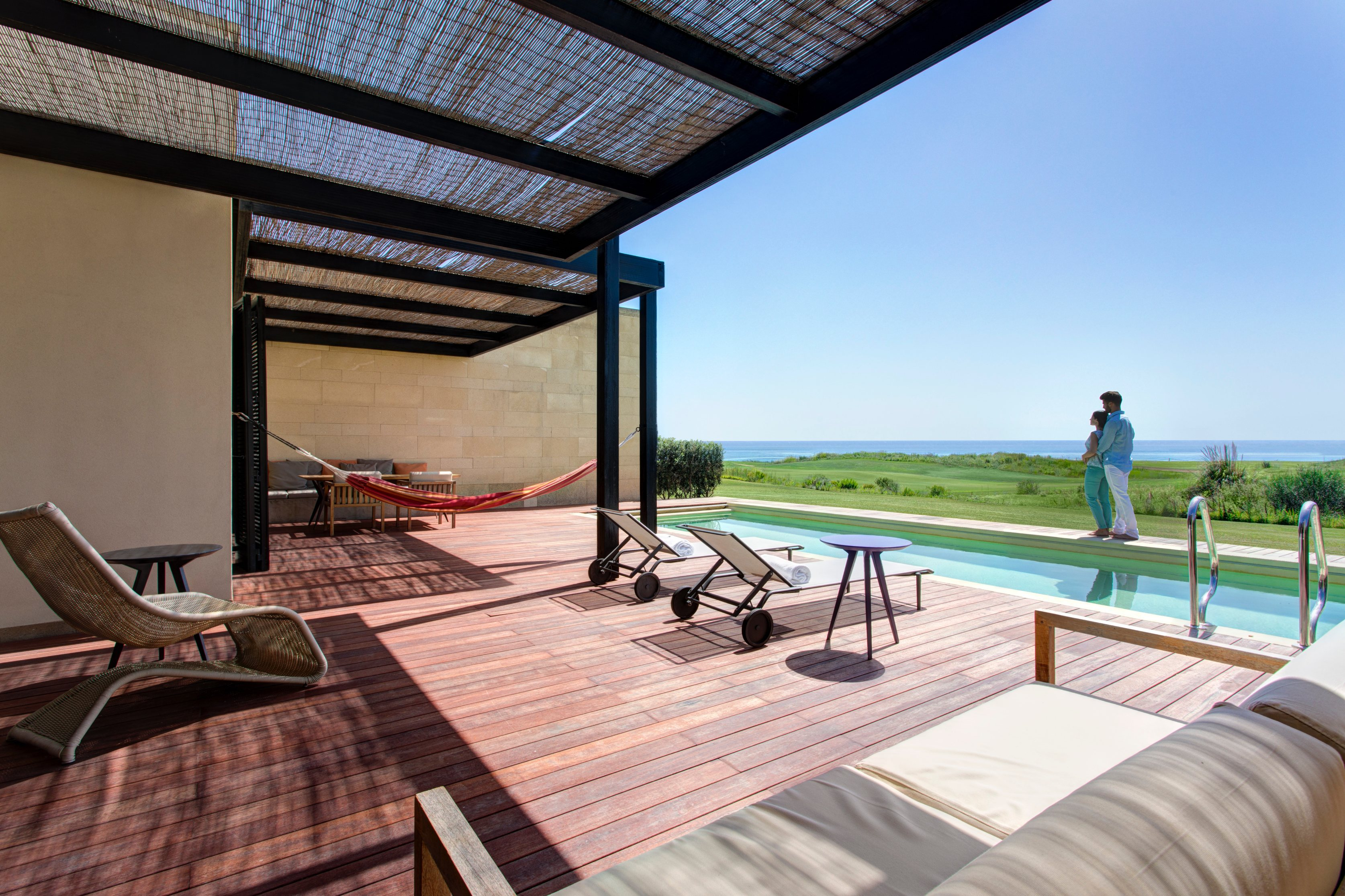 RFH Verdura Resort - Villa Peonia and Vi