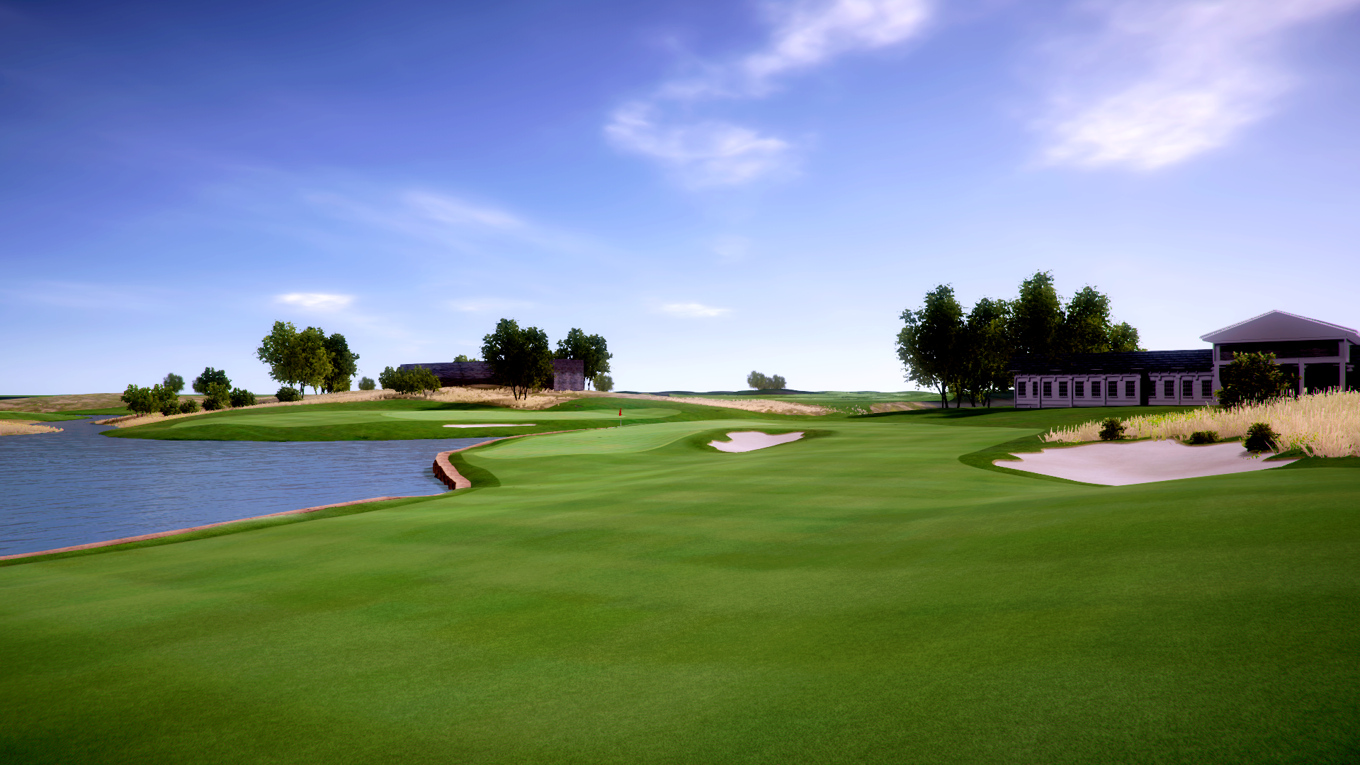 13 Knokke Golf Rendering 9BCOPY