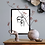 """Thumbnail: """"Mon-not"""" - 20 x 30"""" on Canvas Art"""