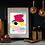 """Thumbnail: """"Effortless"""" - 20 x 30"""" on Canvas Art"""