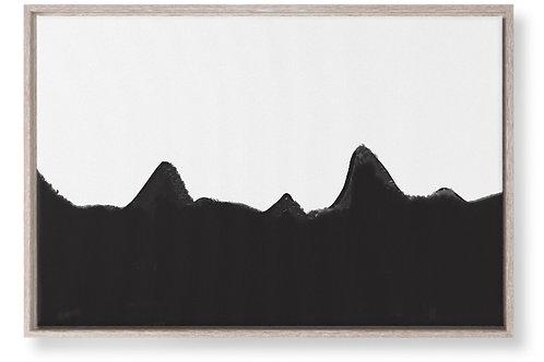 """""""The Landscape"""" 20x30"""""""