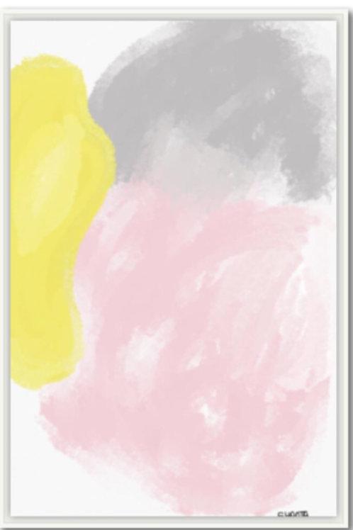 """Soft Pastels"" 20x30"""