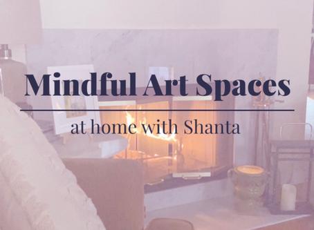 5 Tips To Create a Mindful Art Studio