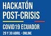 Hackea la crisis Covid