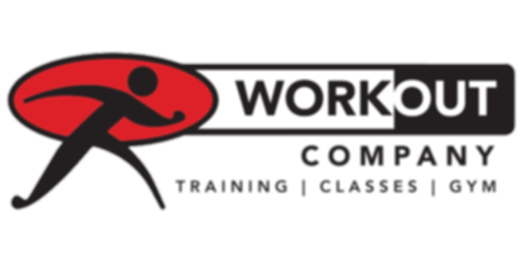 The Workout Company. Proudly created with Wix.com's Company logo