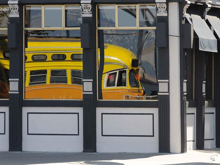 Tram Apearance (AP)