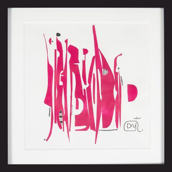 Glyphe n°10