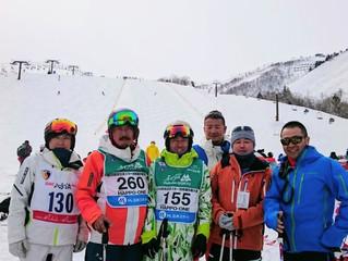 第56回 全日本スキー技術選手権大会