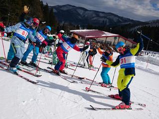第42回東海北陸ブロックスキー技術選手権大会