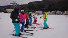 2020 養成講習会(準指)③&レベルアップ講習会③&スノーボード講習会②&スキーバッジテスト