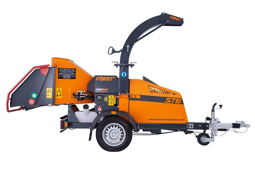 Forst ST6 Service Parts