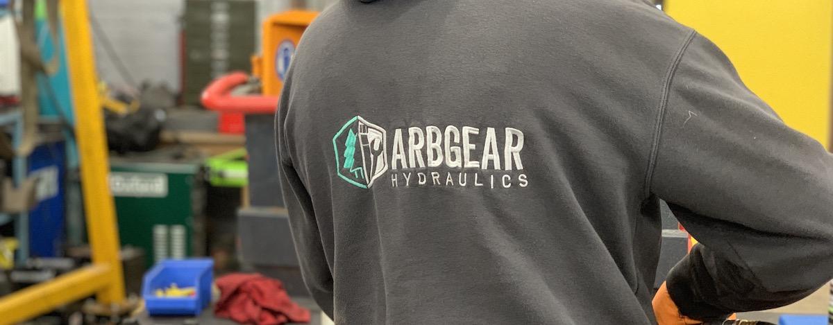 Arbgear hydraulics technical engineer
