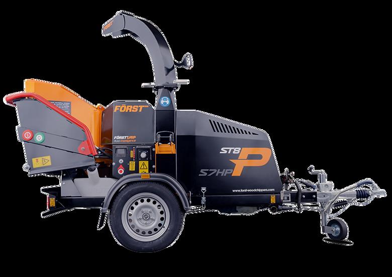 Forst ST8P Service Parts