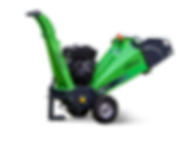 4 inch petrol greenmech wood chipper for sale or hire in the redditch area.