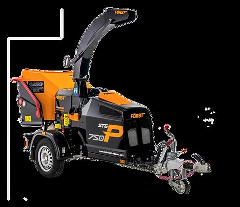 Forst ST6P Service Parts