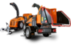 Forst woodchipper for hire in redditch