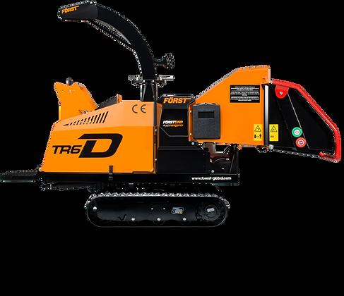Forst TR6D Service Parts