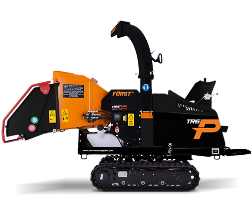Forst TR6P Service Parts