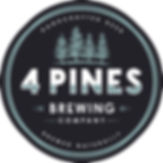 4 Pines Brewing Co