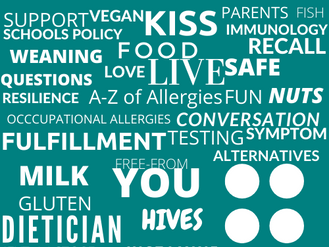 The A-Z of Allergies