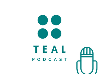 Show Notes from Episode #2 - Unveiling the Teal web release