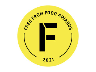 Teal Podcast Episode #5 show notes - meeting the Free From Food Awards Team