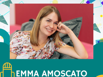 Teal Podcast #10 and Mental Strategies for 2021 with Emma Amoscato
