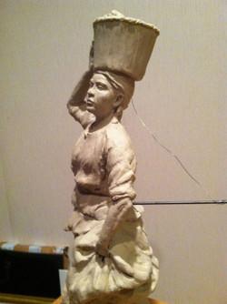 susan-luery-coal-woman-clay-2-600