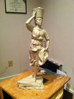 susan-luery-coal-woman-clay-600