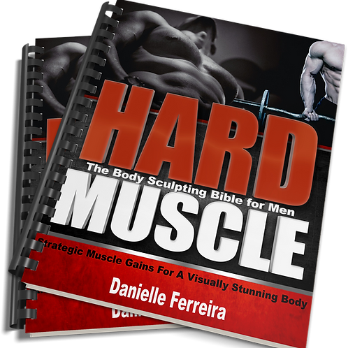 HARD MUSCLES