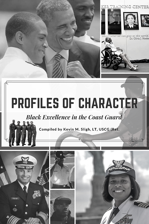 Profiles of Character