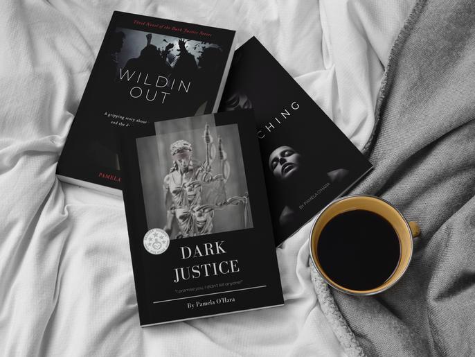 Dark Justice Series