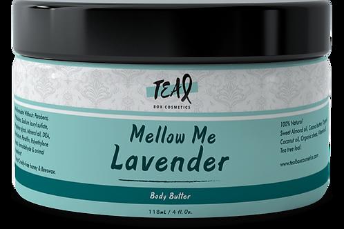 Mellow Me Lavender