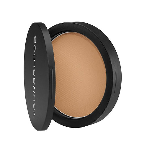 Pressed Mineral Rice Setting Powder - Dark