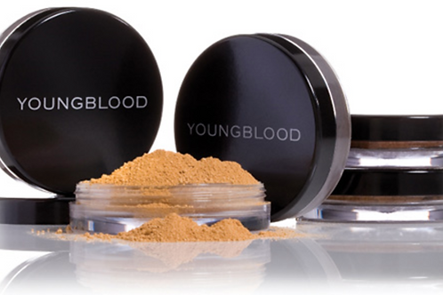 YoungBlood Loose Mineral