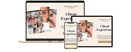 Recurring Client Blueprint