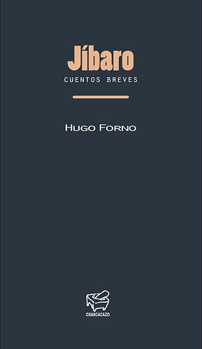 Jíbaro – Hugo Forno