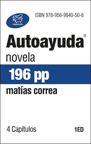 Autoayuda – Matías Correa