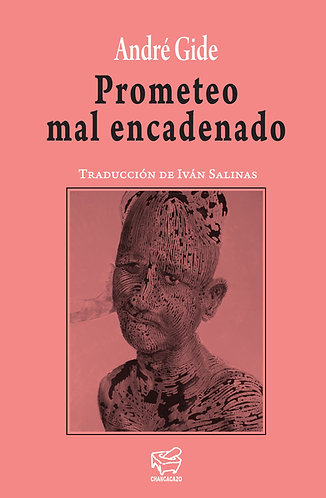 Prometeo mal encadenado – André Gide