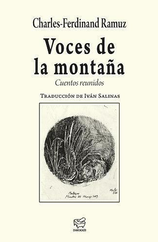 Voces de la montaña – Charles-Ferdinand Ramuz