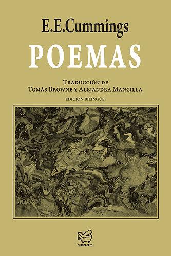 Poemas – E.E. Cummings