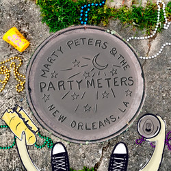 Marty Peters and the Party Meters