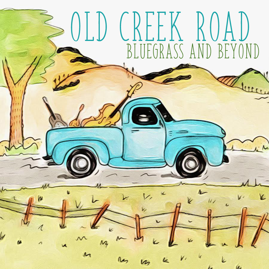 OLD CREEK ROAD