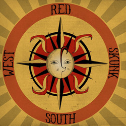 RED SKUNK - SOUTH WEST